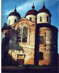 Благовещенский собор в Нежине
