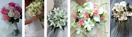 букеты для невест