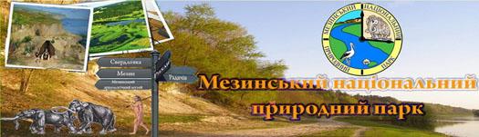 Мезинский парк