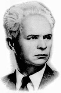 Довженко Александр - уроженец Сосницкого района