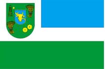 флаг Прилукского района