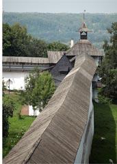 архитектура для туристов района