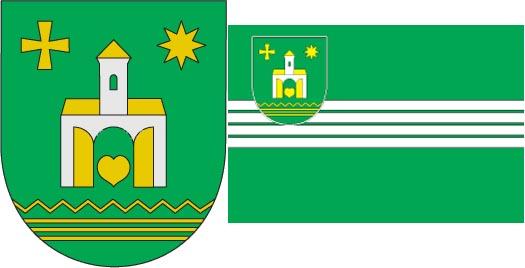 герб и флаг Талалаевского района