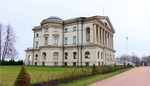 исторический музей в Бахмачском районе