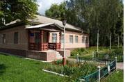 музей в Бобровице