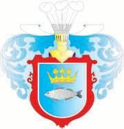 герб пгт Короп