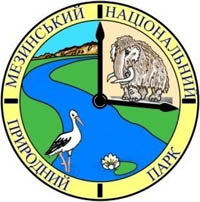логотип Мезинский национальный природный парк