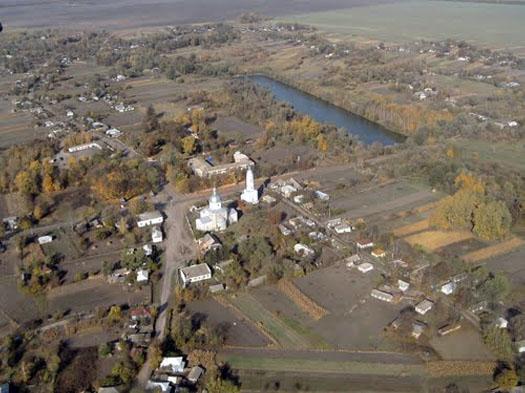фото села Жовтневое