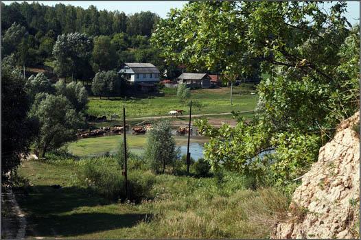 фотография села Будище