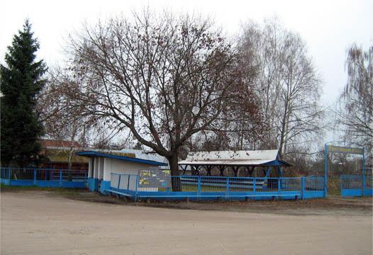центр села Шабалинов