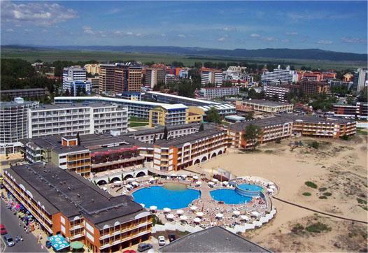 места отдыха в Болгарии