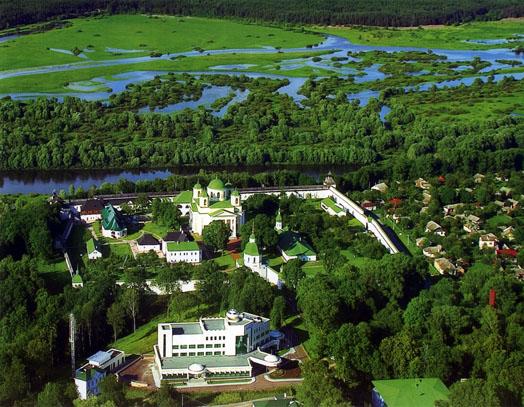 фото сверху Новгород-Северского