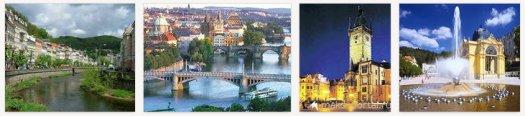 Семейные туры в Чехию