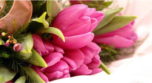 цветы на стол любимому человеку