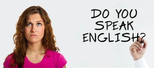 общение на английском
