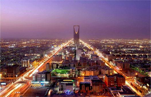 показатель Саудавской Аравии