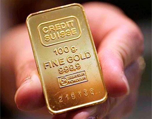 самое дешевое золото