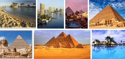 возможности Египта