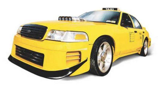 taksi