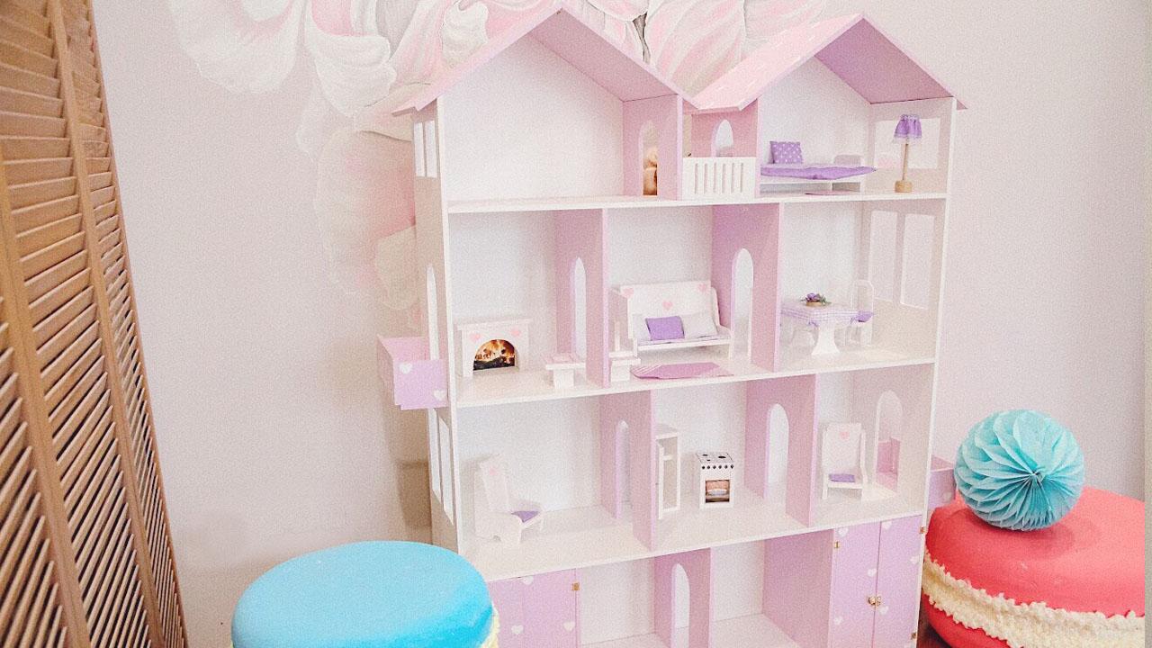 Кукольные домики Domikoff, отзывы